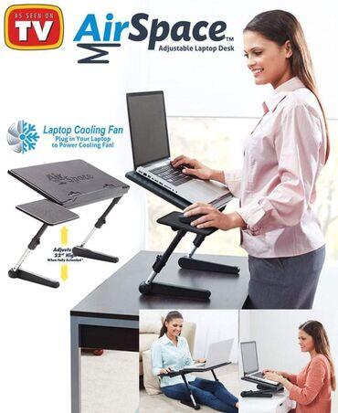 AirSpace Desk – Podesivi sto za rad u pravilnom položajuSamo 4000