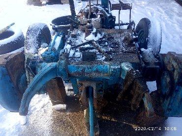 Трактор т 25 цена бу - Кыргызстан: Бүт баары бар только чогултуш керек