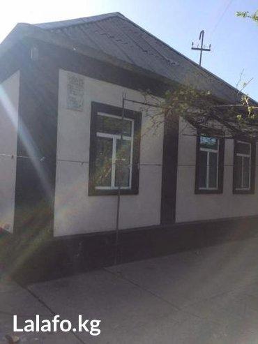 Продается дом в районе Аламединского рынка. Дом 4 комнаты 78м2, in Бишкек
