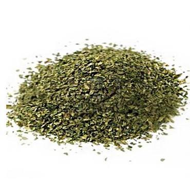у вас дома в Кыргызстан: У зелени кинзы сильный пряный запах и горьковатый вкус. Кинзу