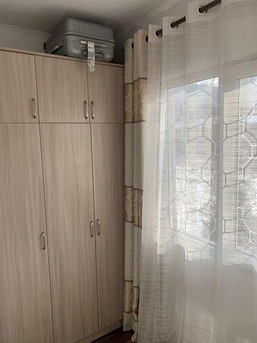 Продажа квартир - 2000 - Бишкек: 105 серия, 3 комнаты, 63 кв. м Не сдавалась квартирантам, Животные не проживали, Раздельный санузел
