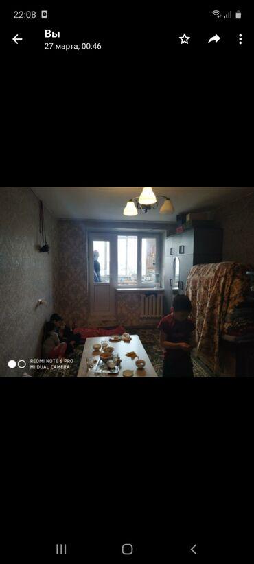 детские-комнаты в Кыргызстан: Сдаю на длительный срок 1 комнату гостинного типа 18кв.м.район ошского