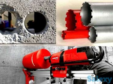 Diamond drilling   Experience 1-2 years experience