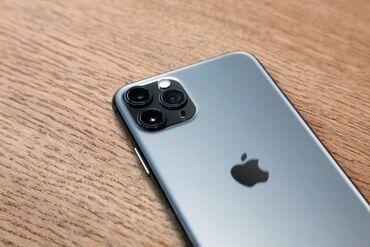 apple-iphone в Кыргызстан: IPhone 11 Pro 256 Space Gray Состояние как новое  Состояние батареи 99