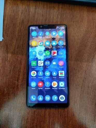 bmw 5 серия 525i 5mt - Azərbaycan: İşlənmiş Xiaomi Xiaomi Mi 8 SE 64 GB boz