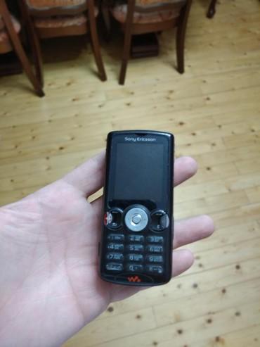 Bakı şəhərində Sony Ericsson əla vəziyyətdədir prablemsizdir Qozkimi işləyir