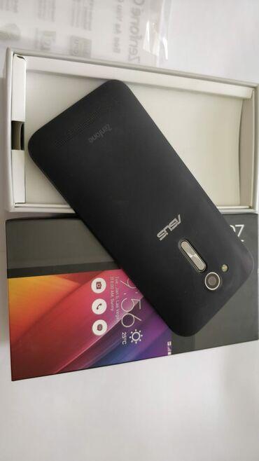 Asus Azərbaycanda: Asus ZenFone Go (ZB452KG) telefonu 2 simkartlı Android 5.1 (Lollipop)