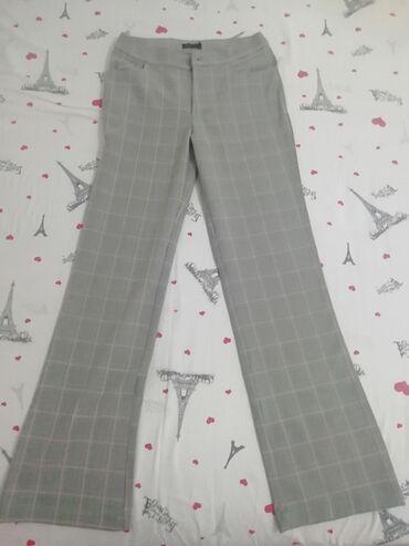 Elegantne pantalone, veličina 38, imaju elastina. Nisu nošene,nemaju