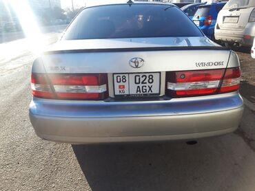 Toyota - Цвет: Серый - Бишкек: Toyota Windom 2.5 л. 2000