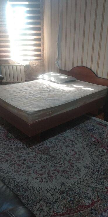 Продаю бу двух спальн кровать