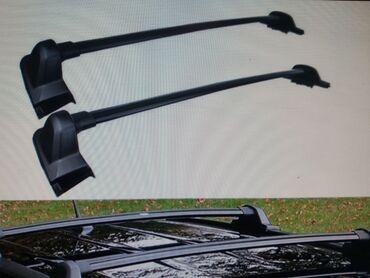 багажники на авто in Кыргызстан | АКСЕССУАРЫ ДЛЯ АВТО: Рейлинги багажник на крышу для Хонда Црв2. Црв2. В наличии магазин