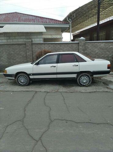 краска для стен бишкек в Кыргызстан: Audi S3 1.8 л. 1987