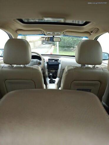 Hyundai Tucson 2 l. 2008 | 136000 km