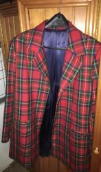 Komplet suknja - Srbija: Komplet sako i suknja,br 42