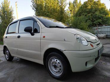 Автомобили - Джалал-Абад: Daewoo Matiz 0.8 л. 2013   150000 км