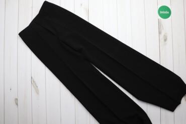 Чоловічі широкі класичні брюки для бальних танців    Довжина: 119 см Д