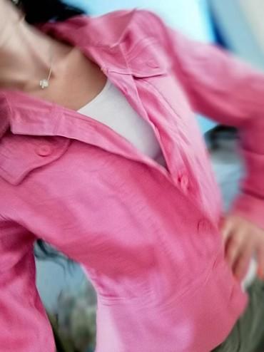 Ženska odeća | Batocina: Jesenja jakna Vel s. Saljem post expresom. Rasprodaja sa mog naloga