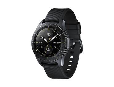 zapchasti dlya telefonov samsung в Кыргызстан: Продаю смарт часы Samsung Galaxy Watch 42 mm