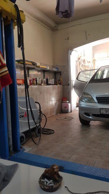 kimyevi temizleme avadanliqlari - Azərbaycan: Avtomibillerin kimyevi temizlenmesin bacaran iwco teleb olunur