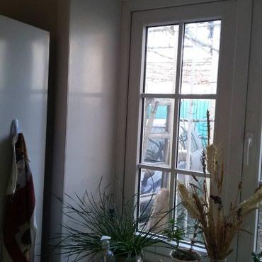 Изготовление окна, двери, откосы фирмы.VEKA в Кант