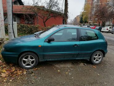 Aro spartana 1 2 mt - Srbija: Fiat Brava 1.4 l. 1998