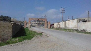 Bakı şəhərində Qobu Qesebesinde 4 sot torpaq satiram..Guzdek-Qobu yolundan (ARKADAN)