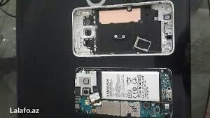 Sumqayıt şəhərində Xarab telefonlarin alisi sensir