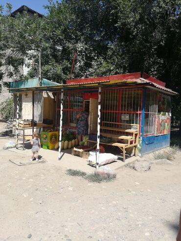 Магазины - Кыргызстан: Срочно продаю так как имеется задолженность налог за землю. У меня нет