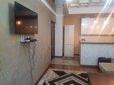 dzhinsy 2 в Кыргызстан: Сдается квартира: 2 комнаты, 67 кв. м, Бишкек