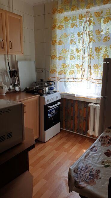сдается-квартира-в-городе-кара-балта в Кыргызстан: Сдается квартира: 2 комнаты, 42 кв. м, Бишкек