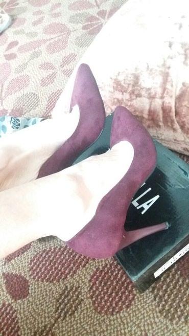 Туфли лодочки. Состояние отличное, в Бишкек