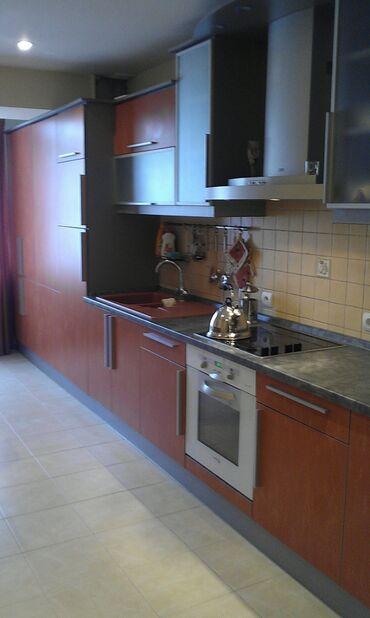 2 комнаты, 54 кв. м Дизайнерский ремонт