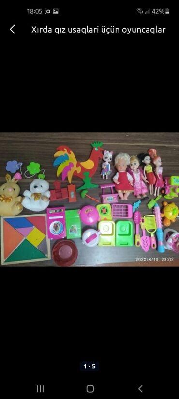my little pony yumsaq oyuncaqlar - Azərbaycan: Xırda oyuncaqlar