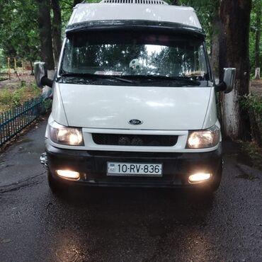 biznes satilir in Azərbaycan   KOMMERSIYA DAŞINMAZ ƏMLAKININ SATIŞI: Ford Transit 2.4 l. 2004   40000 km