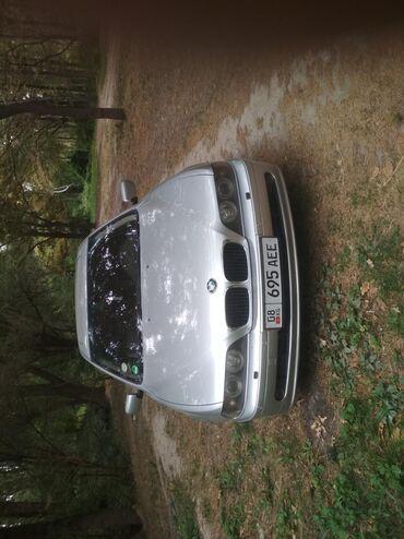 BMW 525 2.5 л. 2002