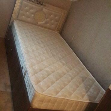 Матрас для кровати.Оптовый склад в Шопоков