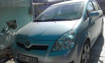 Toyota Corolla 2007 в Кант