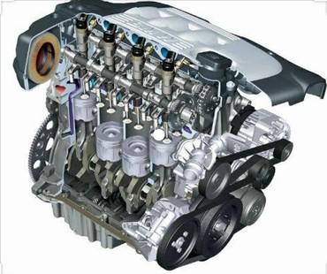 Двигатели,моторы на бмв,рендж в Бишкек