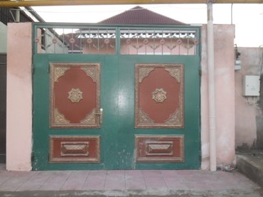 Bakı şəhərində Bineqedi Rayon, Bineqedi Qesebesi - yeni temirden cixmish 4 otaqli