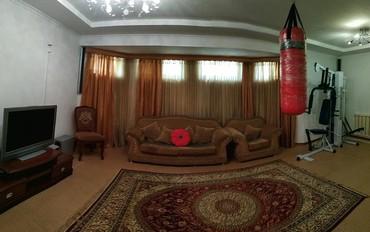 Аренда дома посуточно в Кыргызстан: Аренда Дома Посуточно : 320 кв. м, 3 комнаты