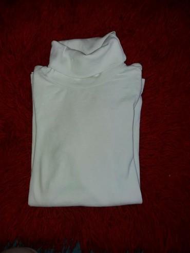 Λευκή Μπλούζα  S/M σε Ζωγράφου - εικόνες 2