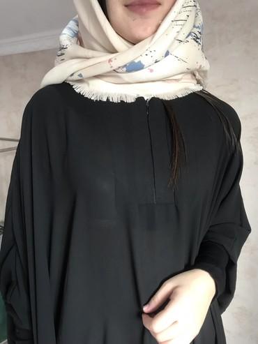 Теплый большой платок - Кыргызстан: Головные уборы