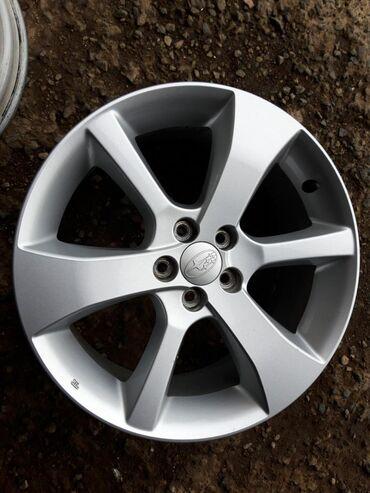 Комплект дисков Subaru outback 4