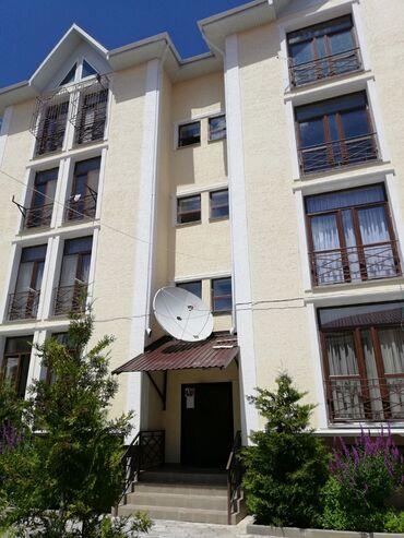 продажа дачи бишкек в Кыргызстан: Продается квартира: 1 комната, 50 кв. м