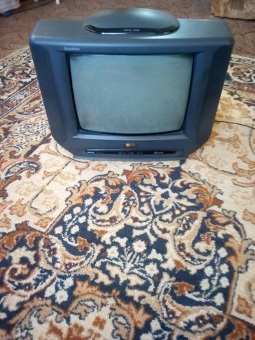 Телевизор lg диагональ 35 см. в Бишкек