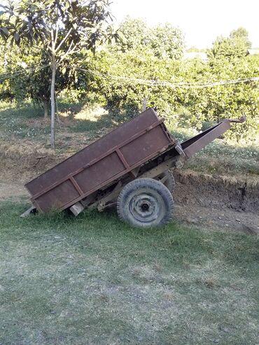 Автозапчасти и аксессуары в Астара: Прицепы