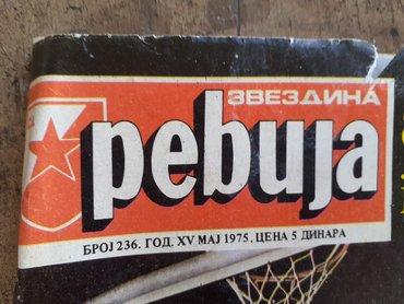 Zvezdina revija maj 1975 broj 236
