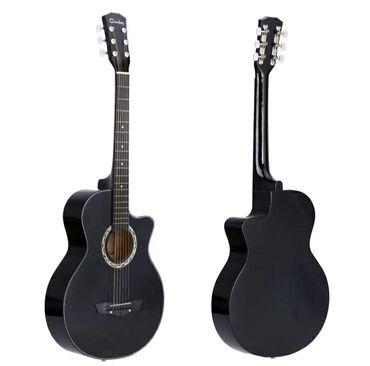 gitara i saksofon в Азербайджан: Gitara cemi 110m başqa rengleride varYeni gelen modeller gitara gitara