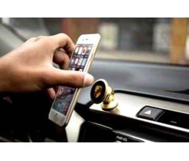 Magnetni autodržač za mobilni - Nis
