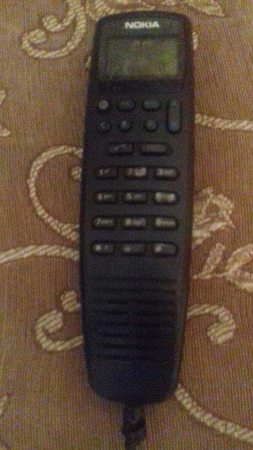 Nokia Hacıqabulda: Telefon. E-240 1999 il. Islemeyir bilmirem neydendi